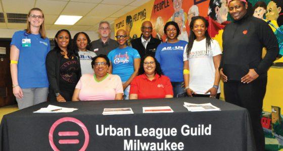 Milwaukee Urban League Guild hosts 'Annual Health Awareness Day'