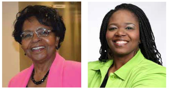 2019 Spring election results: Women make strives in area elections