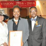 Zion Hill celebrates Pastor Williamson's 30th Anniversary